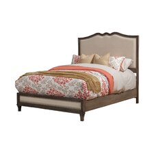 Charleston Panel Customizable Bedroom Set by Alpine Furniture