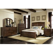 Queen Panel Customizable Bedroom Set by Darby Home Co®