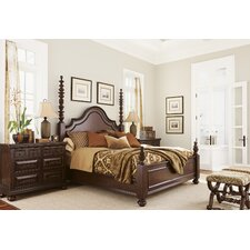 Kilimanjaro Panel Customizable Bedroom Set by Lexington