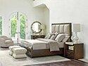 Laurel Canyon Panel Customizable Bedroom Set by Lexington