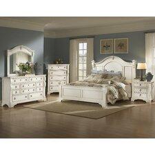 Edinburg Panel Customizable Bedroom Set by One Allium Way®