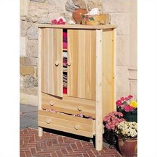 Lonato Armoire by Loon Peak®