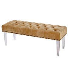 McCarthy Upholstered Bedroom Bench by Mercer41