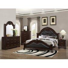 Cambridge Panel Customizable Bedroom Set by Wildon Home ®