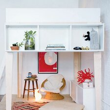 Perch Loft Bed Shelf by Oeuf