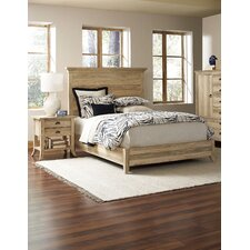 Cimarron Platform Customizable Bedroom Set by Braxton Culler