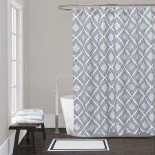 Equinox Shower Curtain