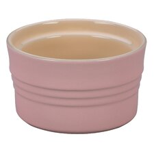 Stoneware 0.23-qt. Stackable Ramekin