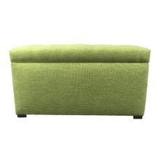 Key Largo Wood Storage Bedroom Bench by MJL Furniture