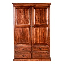 Armoire by Forest Designs