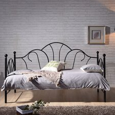 Crenshaw Metal Daybed by Andover Mills®