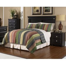 Prospect Panel Customizable Bedroom Set by Three Posts