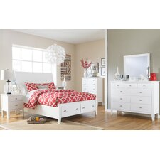 Wagonhouse Panel Customizable Bedroom Set by Red Barrel Studio®