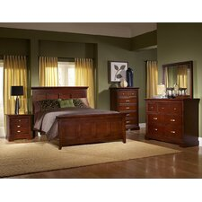 Troxell Panel Customizable Bedroom Set by Darby Home Co®