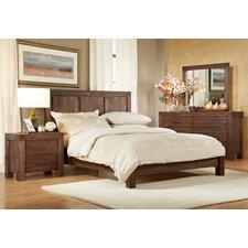 Rio Dell Platform Customizable Bedroom Set by Loon Peak®