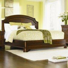 Dolson Platform Customizable Bedroom Set by Rosalind Wheeler