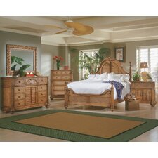 Paradiso Panel Customizable Bedroom Set by Bay Isle Home