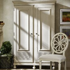Sojourn Armoire by Universal Furniture Best Reviews