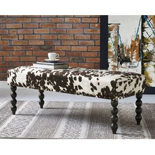 Plymouth Upholstered Bench by Trent Austin Design®