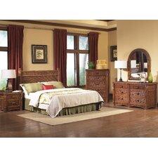 Barbados Bedroom Set by ElanaMar Designs