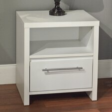 Marylou 1 Drawer Nightstand by Zipcode™ Design