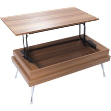 Seibert Coffee Table with Lift Top
