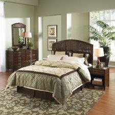 Sophornitella Platform 4 Piece Bedroom Set by Bay Isle Home