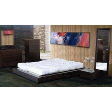 Zen Platform Customizable Bedroom Set by Latitude Run