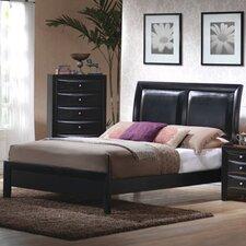 Panel Platform Customizable Bedroom Set by Latitude Run