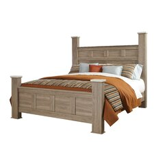Poster Panel Customizable Bedroom Set by Latitude Run