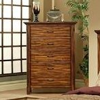 Marissa County 5 Drawer Chest by AYCA Furniture
