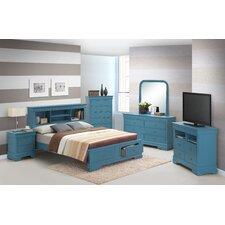 Corbeil Platform Customizable Bedroom Set by Lark Manor