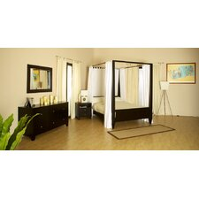 Otterville 4 Piece Bedroom Set by Red Barrel Studio®