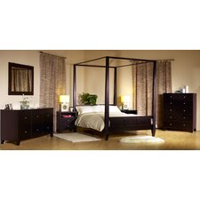 Canopy Customizable Bedroom Set by Red Barrel Studio®