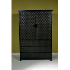 Chelle Armoire by Indo Puri Top Reviews