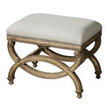 Erine Wood Bedroom Bench by One Allium Way®
