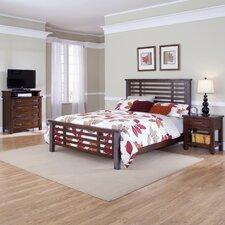 Rockvale Panel 2 Piece Bedroom Set by Loon Peak®