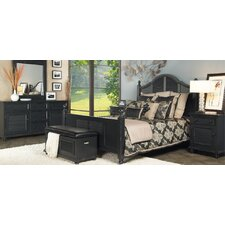 Roselle Panel Customizable Bedroom Set by Breakwater Bay