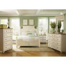 Duval Panel Customizable Bedroom Set by Bay Isle Home