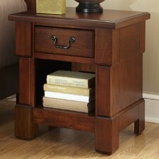 Cargile 1 Drawer Nightstand by Darby Home Co®