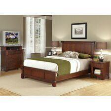 Cargile Panel 3 Piece Bedroom Set by Darby Home Co®