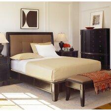Metropolitan Platform Customizable Bedroom Set by Brownstone Furniture