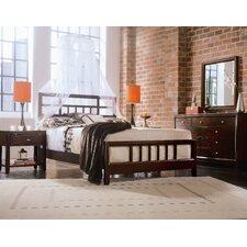 Tribecca Panel Customizable Bedroom Set by American Drew