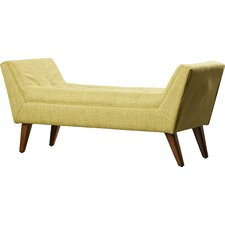 Serena Upholstered Bedroom Bench by Langley Street