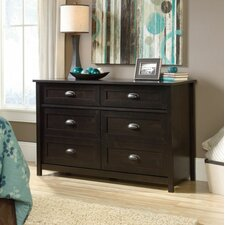 Coombs 6 Drawer Dresser by Darby Home Co®