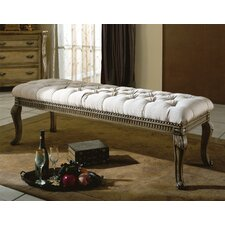 Barbados Upholstered Entryway Bench by Wildon Home ®
