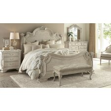 Schwerin Panel Customizable Bedroom Set by Astoria Grand