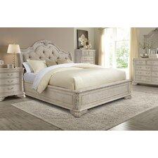 Schwerin Platform Customizable Bedroom Set by Astoria Grand On sale