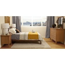 Hudson Panel Customizable Bedroom Set by Urbangreen Furniture