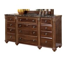 Gabriela 9 Drawer Dresser by Signature Design by Ashley